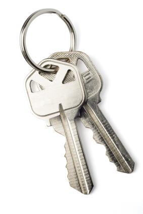 key-stock